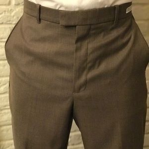 Men's Slacks-Perry Ellis-Brand New